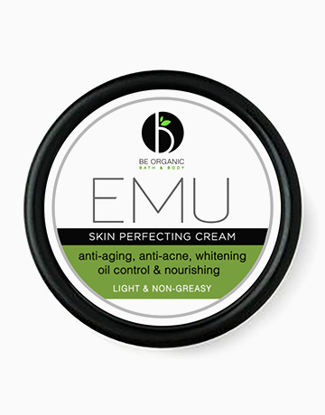 Emu Skin Perfecting Cream by Be Organic Bath & Body
