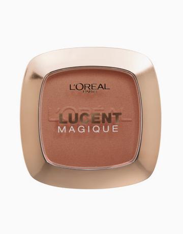 Lucent Magique Mono Blush by L'Oréal Paris | B2 Sweet Coral