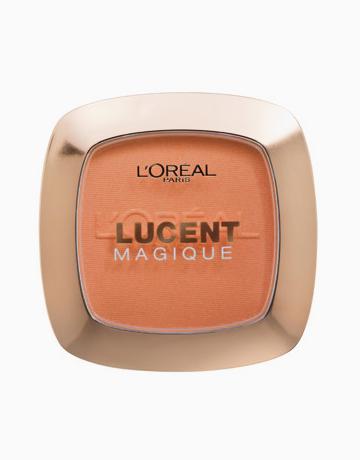 Lucent Magique Mono Blush by L'Oréal Paris | P6 Pink Reve