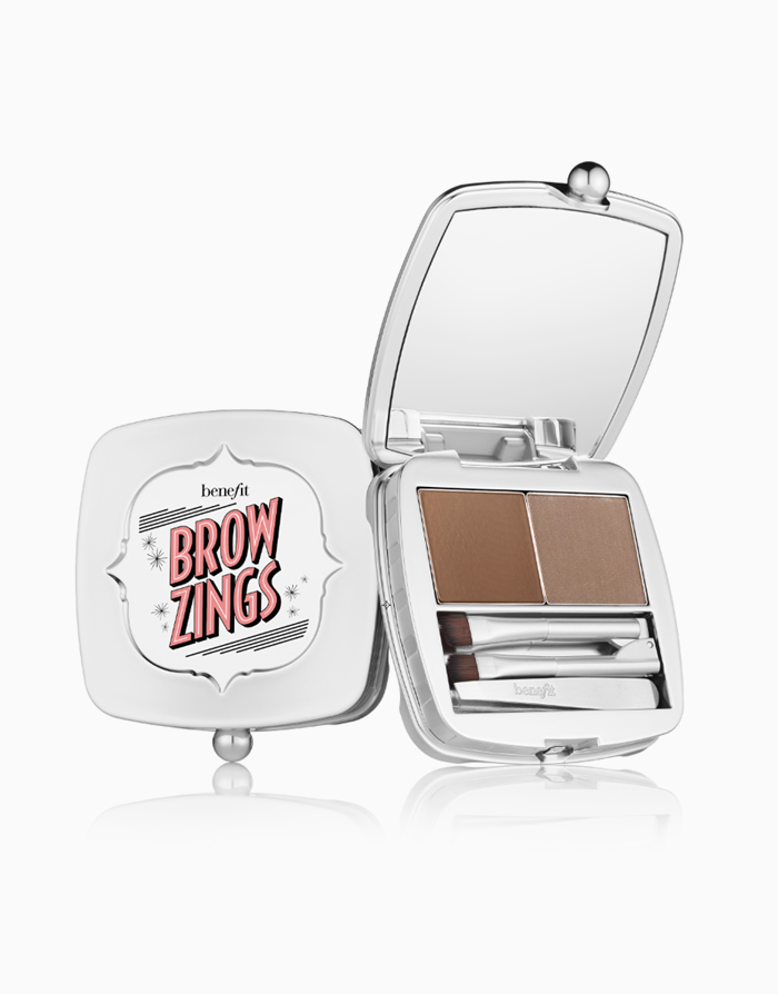 Brow Zings Total Taming & Shaping Kit for Brows by Benefit |