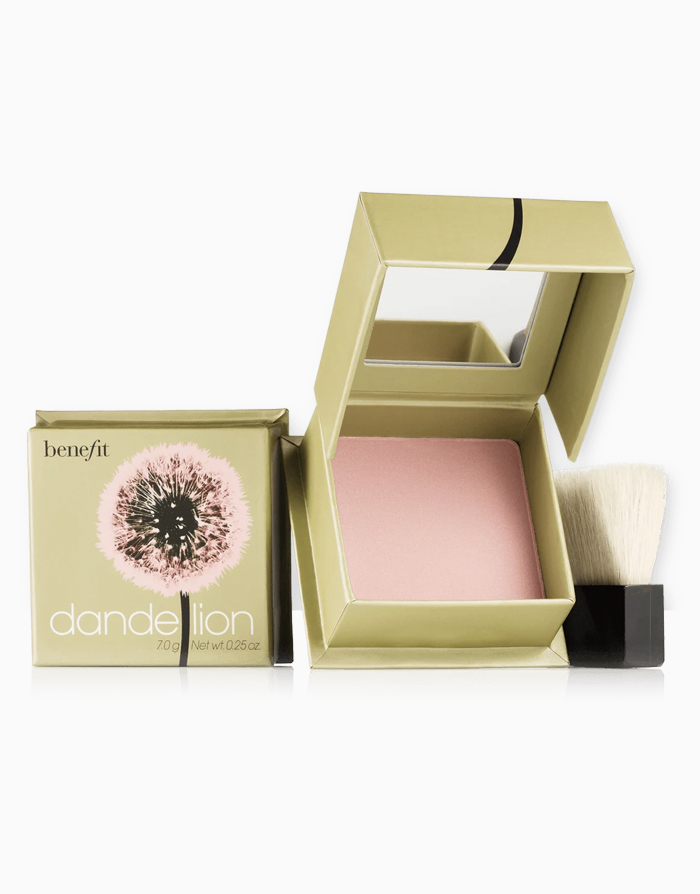 Dandelion Brightening Face Powder by Benefit