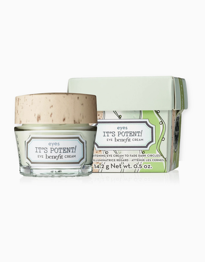 It's Potent! Eye Cream by Benefit