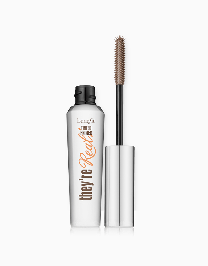 They're Real! Tinted Primer (Oh Naturale) by Benefit