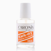 Kwik-Dry Conditioner (30ml) by Caronia