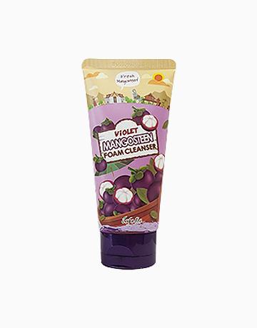 Violet Mangosteen Foam Cleanser by Esfolio