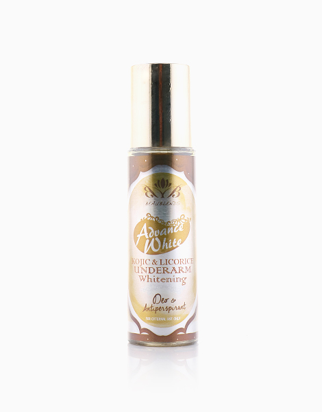 Underarm Whitening Deo Solution by Beaublends