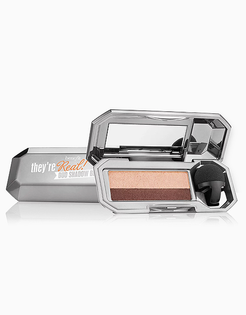 They're Real Duo Shadow Blender by Benefit |