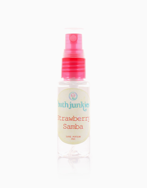 Strawberry Samba Love Potion (Best Seller) by Bath Junkies