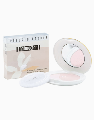 Pressed Powder by Naturactor | 430