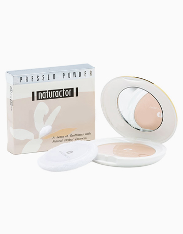 Pressed Powder by Naturactor | 451