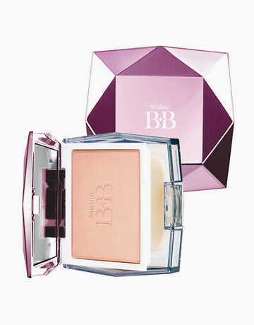 Number 1 Diamond BB Super Powder SPF 25 PA++ by Mistine | S02