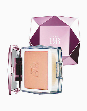 Number 1 Diamond BB Super Powder SPF 25 PA++ by Mistine | S03