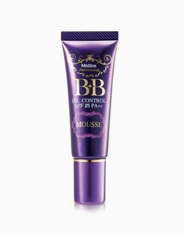 BB Oil Control Mousse SPF 25 Pa++ by Mistine
