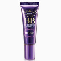 Bb oil control mousse spf 25 pa
