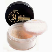 Translucent Loose Powder by Mistine