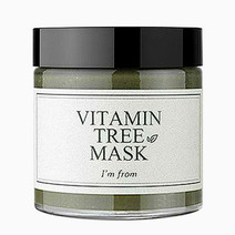 Vitamin Tree Mask by I'm From