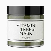 Viamin tree mask