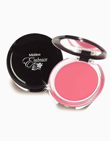 Embrace Creamy Peach Blush by Mistine | B01
