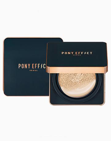Everlasting Cushion Foundation by Pony Effect |