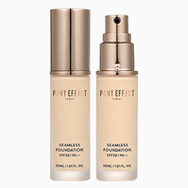 Seamless Foundation by Pony Effect