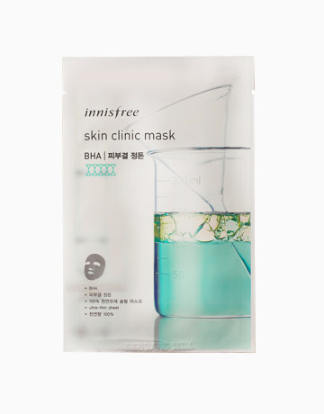 Skin Clinic Mask - BHA by Innisfree