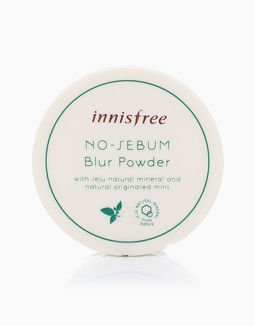 No Sebum Blur Powder by Innisfree