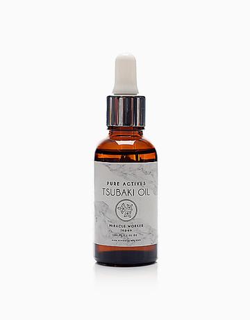 Tsubaki Oil by V&M Naturals