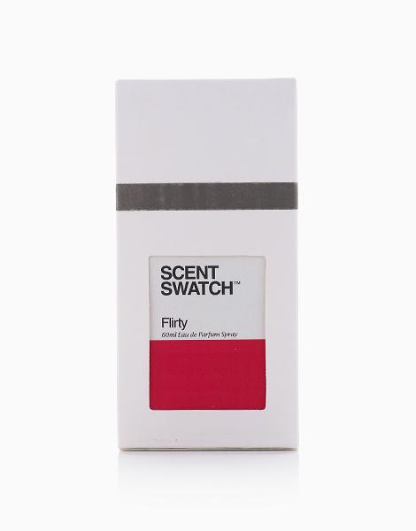 Flirty Eau de Parfum by Scent Swatch