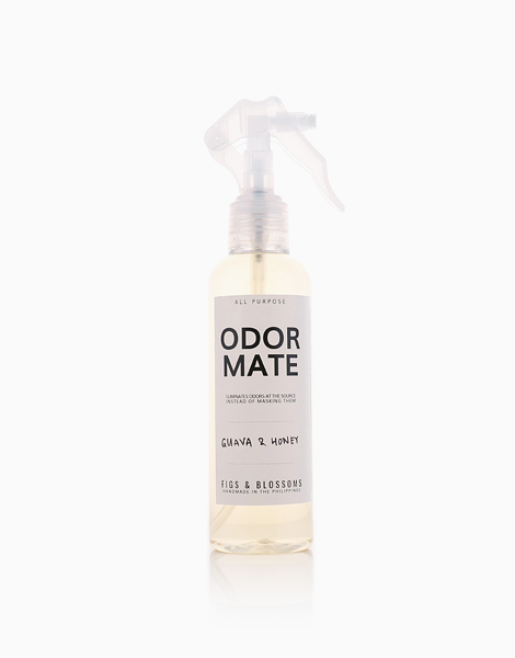 Odor Mate (200ml) by Figs & Blossoms | Guava & Honey