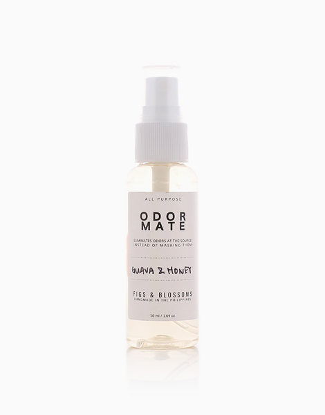Odor Mate (50ml) by Figs & Blossoms | Guava & Honey
