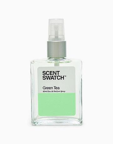 Green Tea Eau de Parfum by Scent Swatch
