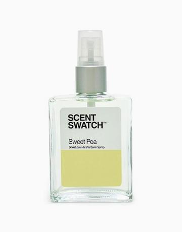 Sweet Pea Eau de Parfum by Scent Swatch