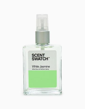 White Jasmine Eau de Parfum by Scent Swatch