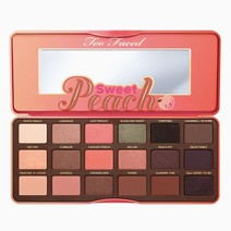 Sweet Peach Palette by Too Faced