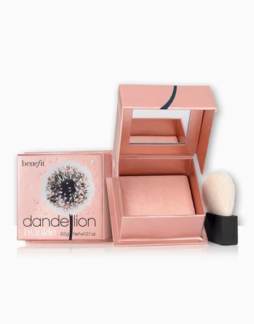 Dandelion Twinkle Powder Highlighter by Benefit