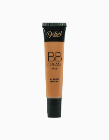 BB Cream by DETAIL | Tan
