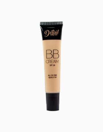 BB Cream by DETAIL | Fair