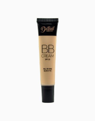 BB Cream by DETAIL | Ivory