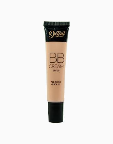 BB Cream by DETAIL | Sandy Beige