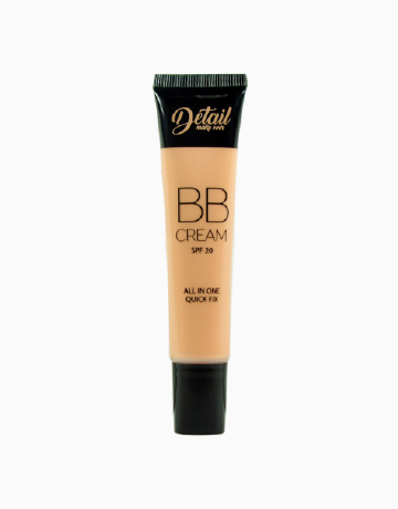 BB Cream by DETAIL | Natural