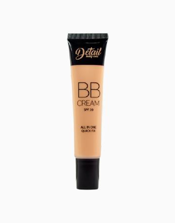 BB Cream by DETAIL | Beige