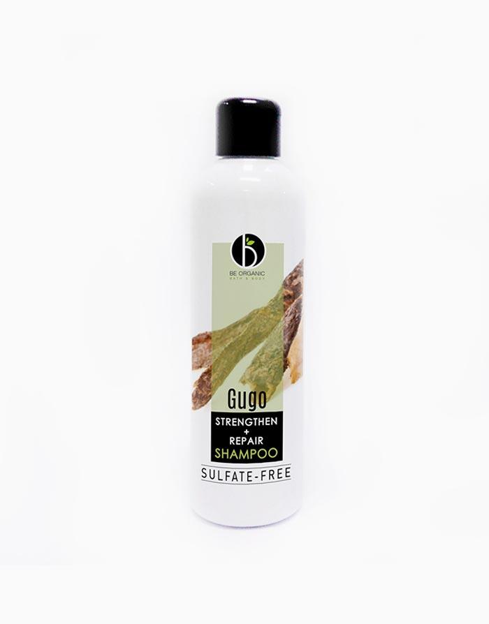 Gugo Sulfate-free Shampoo (250ml) by Be Organic Bath & Body
