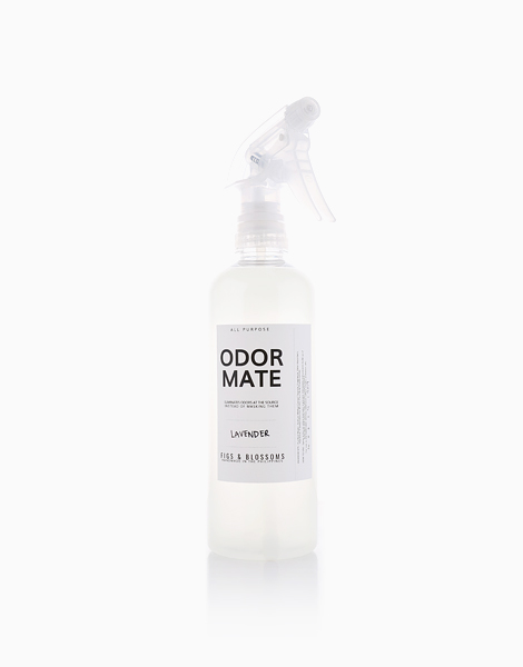 Odor Mate (500ml) by Figs & Blossoms | Lavender