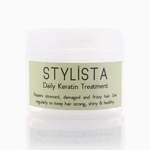 Daily Keratin Treatment by Stylista Hair Essentials