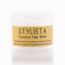 Coconut Hair Mask by Stylista Hair Essentials