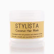 Coconut Hair Mask by Stylista Hair Essentials