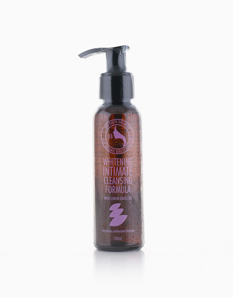 Intimate Cleansing Formula by One Earth Organics
