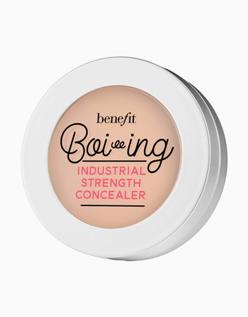 Boi-ing Industrial Strength Concealer by Benefit | 01