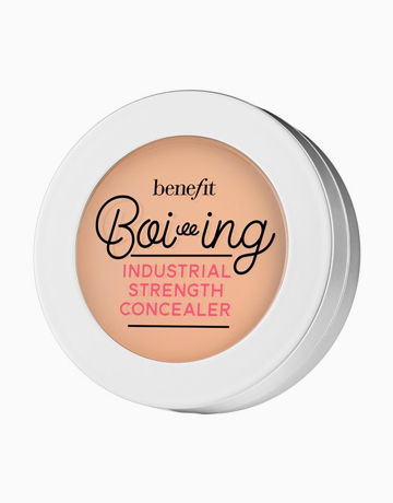Boi-ing Industrial Strength Concealer by Benefit | 02