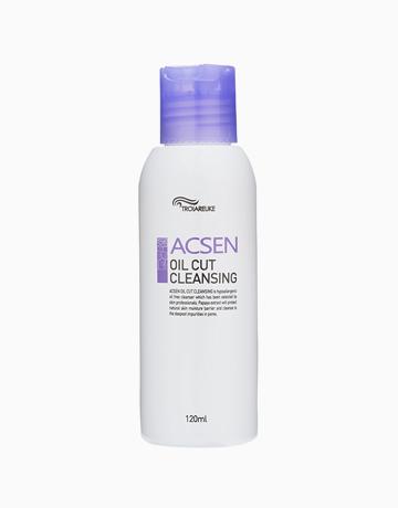 ACSEN Oil Cut Cleansing by Troiareuke